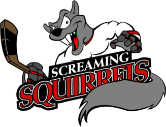 Screaming Squirrels Hockey